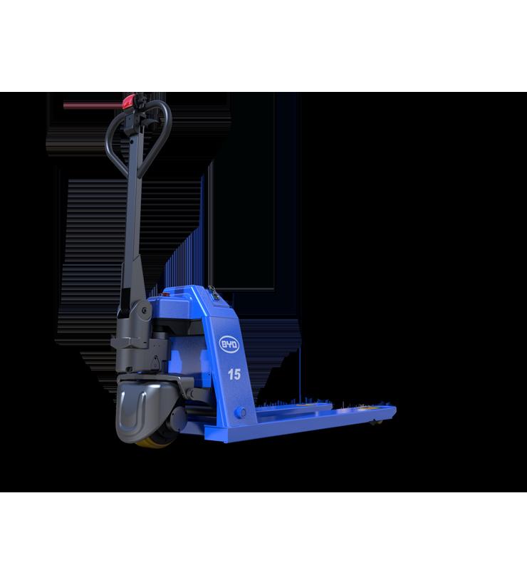 比亚迪蓝蚁系列1.5T微型搬运车