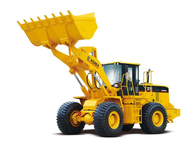 厦工H系列轮式装载机XG962H / 厦工轮式装载机