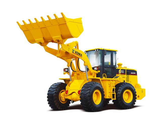 厦工H系列轮式装载机XG955H/XG956H