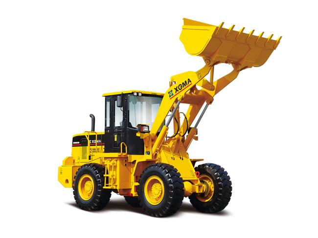 厦工H系列轮式装载机 XG932H/XG951H/XG953H
