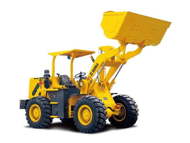 厦工轮式装载机XG918T/XG920T / 厦工轮式装载机X