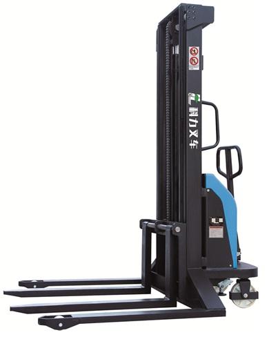 科力堆高车宽腿型订制锻造式可调距叉