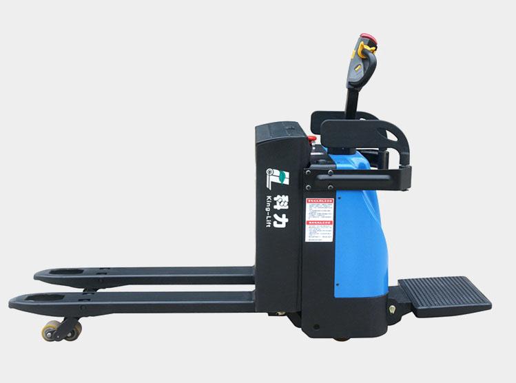 科力KLT30型 全电动托盘搬运车(3T)