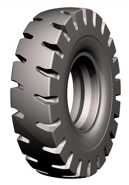 港口机械轮胎 IND-4