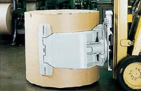 卡斯卡特纸卷夹(Paper Roll Clamps)25F系列