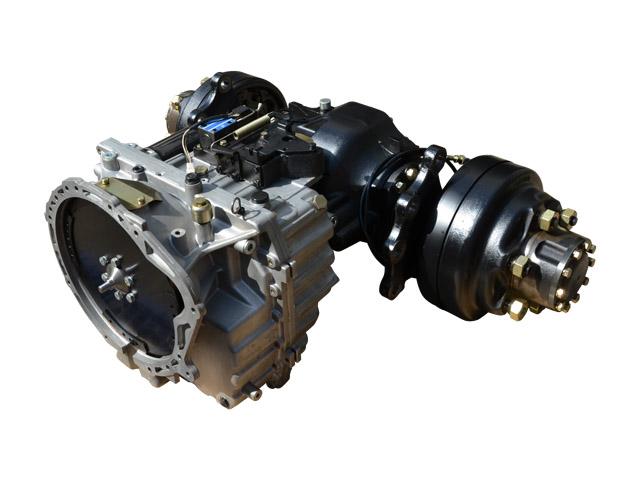 液力传动变速箱FYQ20/30 / 金道传动变速箱 / 厦门液力变速箱