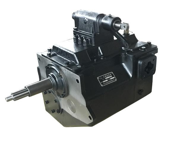 机械传动变速箱H400/470