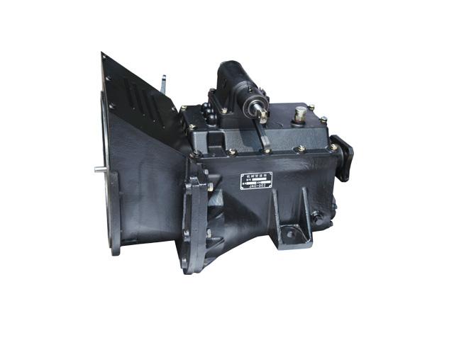 机械传动变速箱CPC4系列