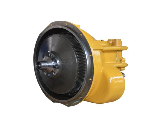 工程机械变速箱YJ409/380