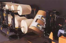 卡斯卡特45F 50F 60F系列纸卷夹(Paper Roll Clamps)