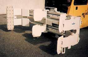 纸卷夹(Paper Roll Clamps)/  卡斯卡特滑臂式纸卷夹