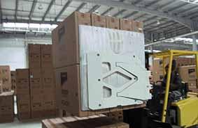 卡斯卡特D系列纸箱夹(六支点式)