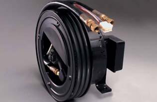 卡斯卡特带电缆卷管器