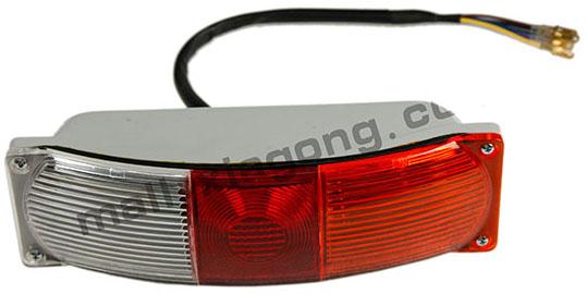 XG520,XG525,XG530,XG535--DT2 组合三色尾灯