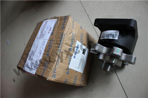 珀金斯Perkins 100 柴油发动机油泵(100系列)