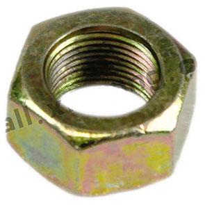 螺母 GB6171-86 M20×1.5镀彩锌 8