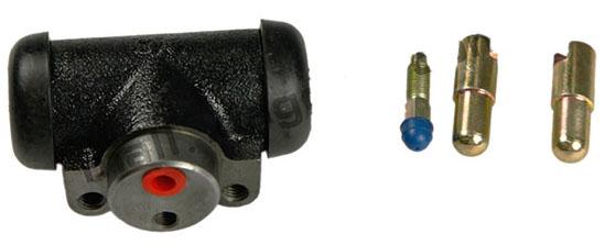 XG520,XG525,XG530.XG535(D〈T〉2系列)制动分泵