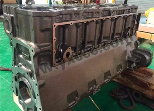 珀金斯Perkins CH11178缸体