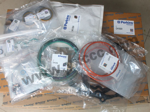 珀金斯Perkins 柴油发动机U5LC0015修理包T4.20