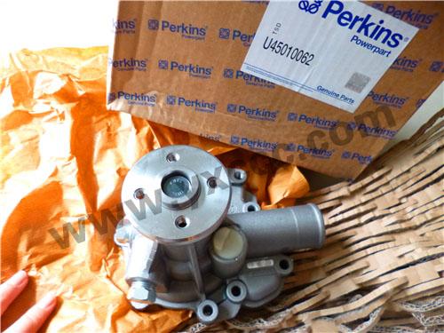 珀金斯Perkins 配件145206320节温器、U45017961水泵(403)