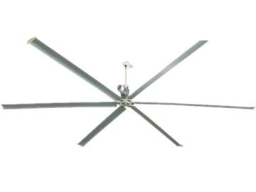 三新吉康SX-DFS-MMRV超大型工业风扇