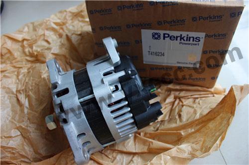 珀金斯Perkins 柴油发动机T400950涡轮增压器、T400304启动马达、T400726喷油器、CH1