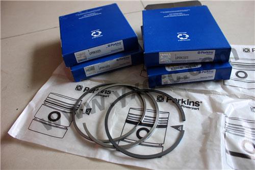 珀金斯Perkins 1206E柴油机温度感应传感器、T412092充电发电机、缸体、活塞、活塞
