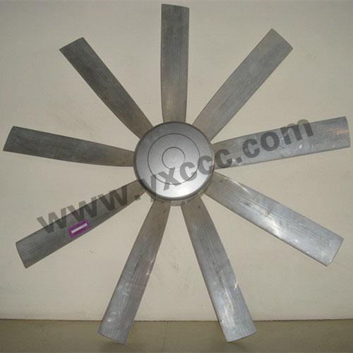 三新轴流风机可定制,工业风扇电动机直连型