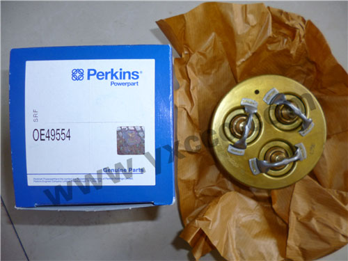 柴油发电机配件OE49337恒温节温器、OE52030压缩机(2006)