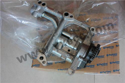 柴油发电机组配件OE49605机油泵、OE50963油底壳、油底壳垫片(2006)