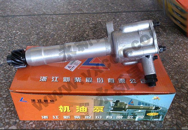 新柴490 机油泵 / 新柴机油泵YL / 汽车机油泵 机油泵系列