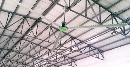东石风神II代鲸翼超级吊扇 风神II代风扇