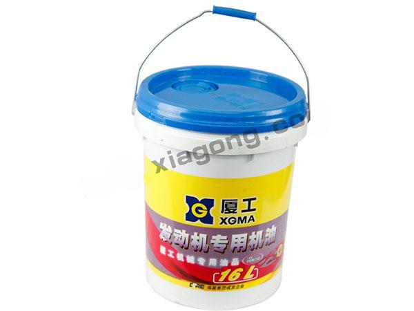 厦工专用柴油机油 CF-4 10W/30 14KG/16L/桶