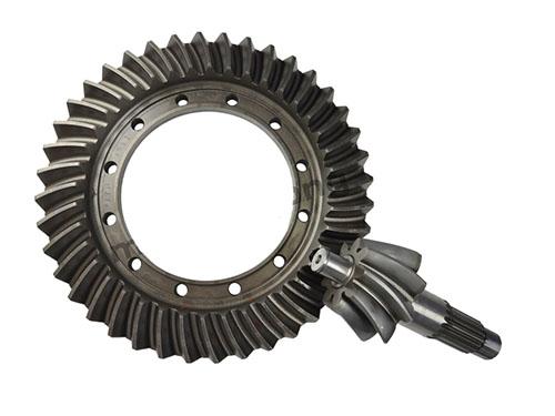 XG932 螺旋伞齿轮副(后)