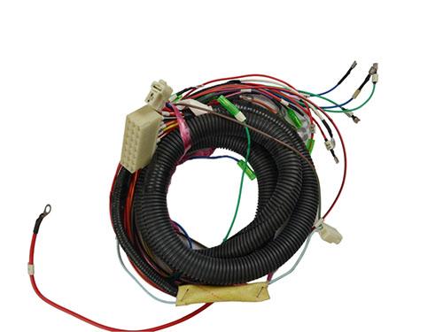 XG951 仪表盘主线束
