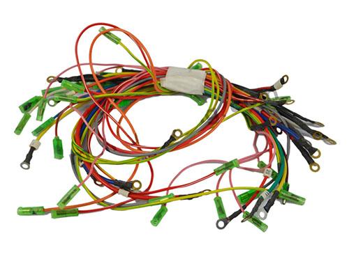 XG951 仪表盘连接线束