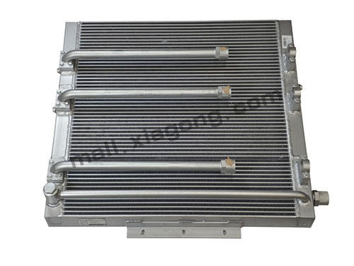 液压油散热器XG955,XG956,XG958