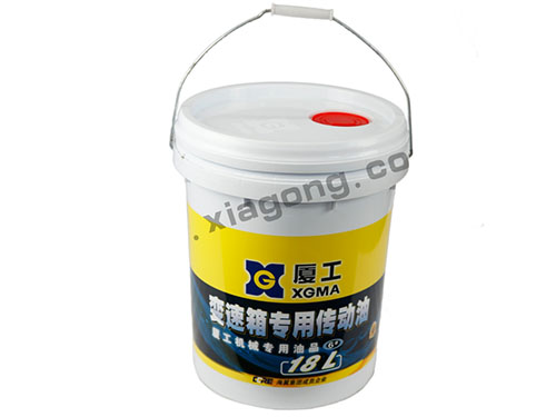 厦工专用液力传动油 6# 15KG/18L/桶