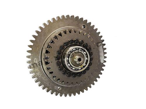 超越离合器总成 三齿G型超越离合器(大滚柱Φ25)