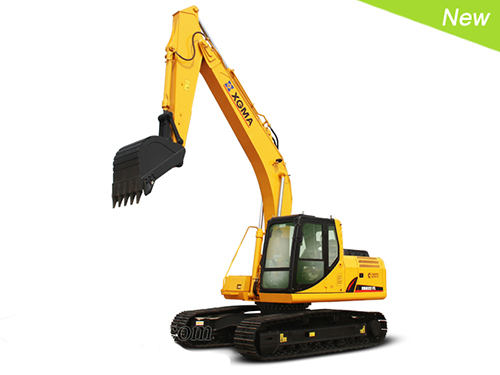 XG822FL 履带式挖掘机