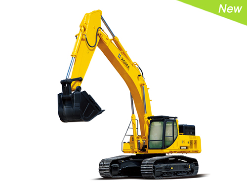 XG845EL 履带式挖掘机