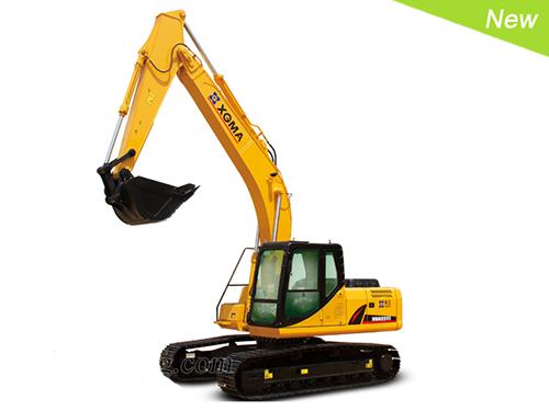 XG822FJ 履带式挖掘机