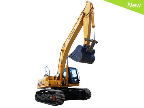XG836i 履带式挖掘机