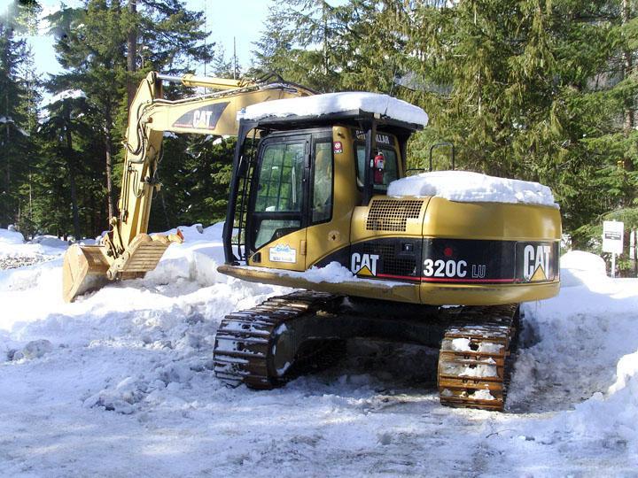 停工令来了!挖机如何过冬?这9大保养秘诀记牢了