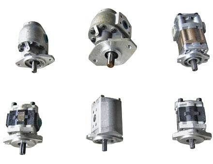 叉车齿轮泵、液压泵