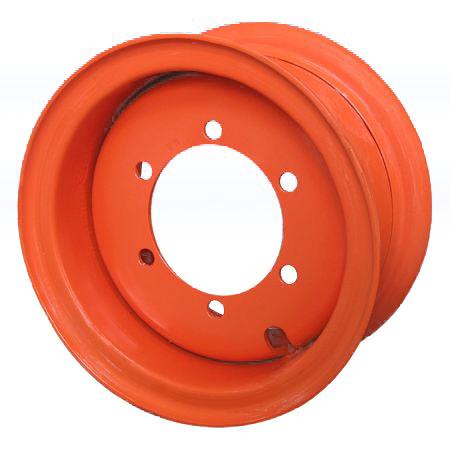 叉车轮胎钢圈、轮辋4.33R-8