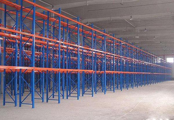 防静电货架的结构特点和设计原理介绍