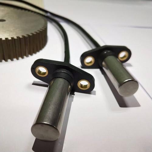 叉车速度传感器的安装及工作原理