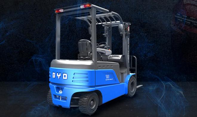 不可忽视的仓库装卸安全操作规范