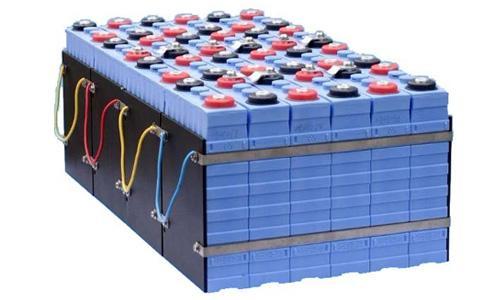 叉车电池组